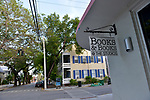 KEY WEST, FL - JULY 08: Internal view of Books and Books Key west on July 08, 2017 in Key West, Florida. ( Photo by Johnny Louis / jlnphotography.com )