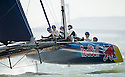 Team Tilt - Youth America's Cup qualifying stage