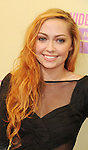LOS ANGELES, CA - SEPTEMBER 06: Brandi Cyrus arrives at the 2012 MTV Video Music Awards at Staples Center on September 6, 2012 in Los Angeles, California.