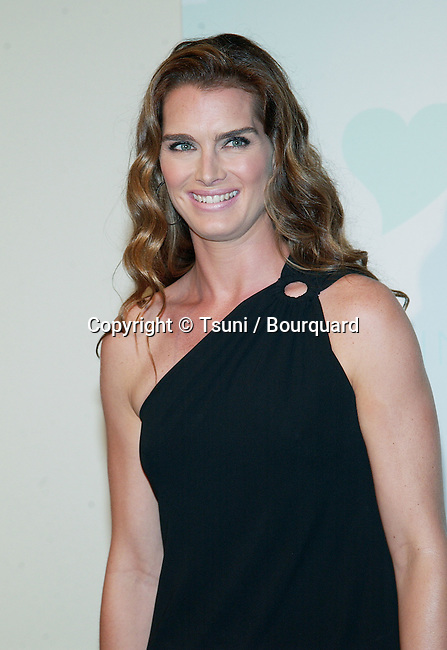 Brooke Shields arriving at the Women In Film, The Crystal and Lucy Awards at the Century Plaza in Los Angeles. September 20, 2002.           -            ShieldsBrooke18.jpg
