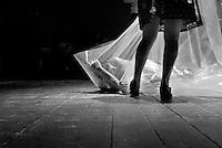 Compagnia teatrale &quot;Amici di Luca &quot; della &quot;Casa dei Risvegli&quot; di Bologna. &quot;La Metamorfosi&quot;<br /> Assieme alle terapie mediche, ai pazienti usciti dal coma ed ora in stato post-vegetativo, viene data un'ulteriore possibilit&agrave; di espressione della propria condizione, grazie al teatro.