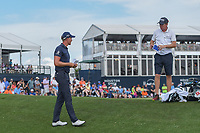 Henrik Stenson (SWE) departs 18 following round 4 of the Houston Open, Golf Club of Houston, Houston, Texas. 4/1/2018.<br /> Picture: Golffile | Ken Murray<br /> <br /> <br /> All photo usage must carry mandatory copyright credit (&copy; Golffile | Ken Murray)
