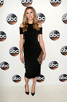 PASADENA, CA - JANUARY 8: Sarah Chalke at Disney ABC Television Group's TCA Winter Press Tour 2018 at the Langham Hotel in Pasadena, California on January 8, 2018. <br /> CAP/MPI/DE<br /> &copy;DE/MPI/Capital Pictures