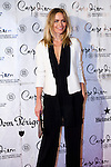Model Veronica Blume attends the 10th anniversary celebration 'CDLC Carpe Diem: 10 years, the birthday' of CDLC Carpe Diem Lounge Club on November 8, 2013 in Barcelona, Spain. (ALTERPHOTOS/Alex Caparros)