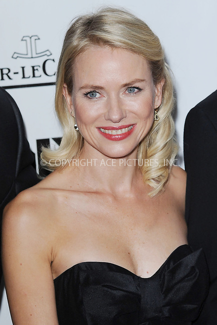 WWW.ACEPIXS.COM<br /> September 27, 2013 New York City<br /> <br /> Naomi Watts attending the opening night gala world premiere of 'Captain Phillips' during the 51st New York Film Festival at Alice Tully Hall at Lincoln Center on September 27, 2013 in New York City. <br /> <br /> By Line: Kristin Callahan/ACE Pictures<br /> <br /> ACE Pictures, Inc.<br /> tel: 646 769 0430<br /> Email: info@acepixs.com<br /> www.acepixs.com<br /> <br /> Copyright: Kristin Callahan/ACE Pictures