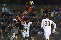 Stanford Soccer M vs Cal, November 9, 2017