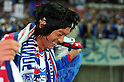 Naoki Matsuda (FC Marinos),DECEMBER 4, 2010 - Football : 2010 J.League Division 1 ,34th Sec match between Yokohama FC Marinos 0-2 Omiya Ardija at Nissan Stadium, Kanagawa, Japan. (Photo by Jun Tsukida/AFLO SPORT) [0003]