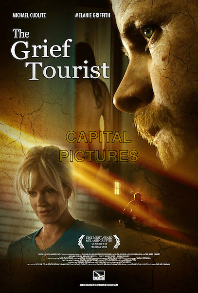 POSTER ART<br /> in Dark Tourist (2012) <br /> (The Grief Tourist)<br /> *Filmstill - Editorial Use Only*<br /> CAP/FB<br /> Image supplied by Capital Pictures