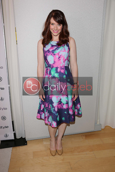 Bryce Dallas Howard<br />