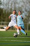 FHC Girls Soccer vs Mona Shores