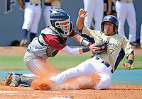 FIU Baseball v. Fairleigh Dickinson (3/21/09)(2 Games)