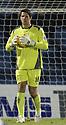 Chris Day of Stevenage<br />  - Gillingham v Stevenage - Sky Bet League One - Priestfield, Gillingham - 26th November 2013. <br /> © Kevin Coleman 2013