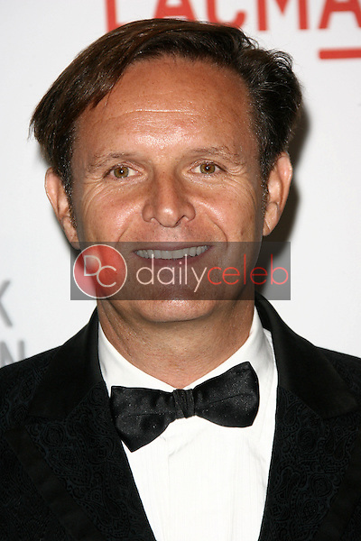 Mark Burnett<br /> at LACMA presents &quot;The Unmasking,&quot; LACMA&lt; Los Angeles, CA. 09-25-10<br /> David Edwards/DailyCeleb.Com 818-249-4998