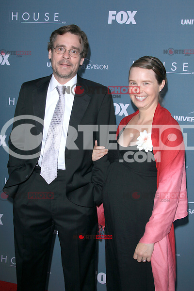 Robert Sean Leonard at Fox's 'House' series finale wrap party at Cicada on April 20, 2012 in Los Angeles, California. © mpi21/MediaPunch Inc.