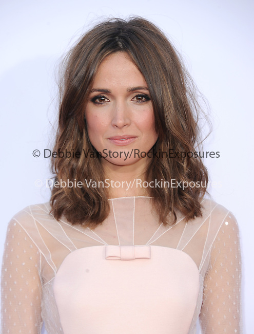 Rose Byrne  at The Twentieth Century Fox World Premiere of The Internship held at The Regency Village Theatre in Westwood, California on May 29,2013                                                                   Copyright 2013 Hollywood Press Agency