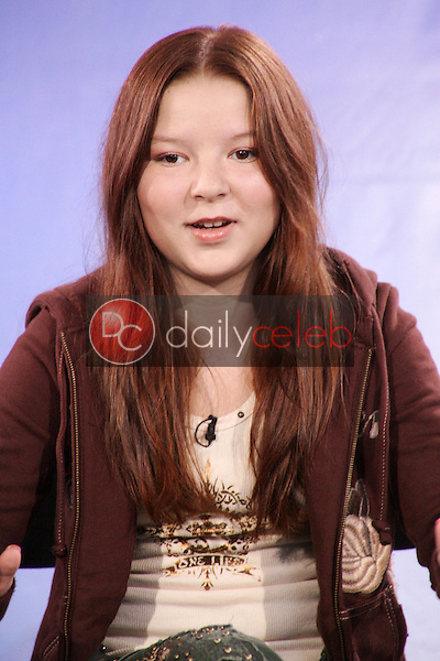 Bianca Ryan<br />at the signing of &quot;America's Got Talent&quot; Winner first U.S. signing to Columbia Records/Syco. NBC Burbank, Burbank, CA 09-25-06<br />Dave Edwards/DailyCeleb.com 818-249-4998