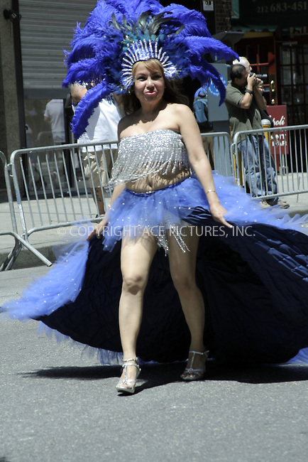 WWW.ACEPIXS.COM . . . . .  ....June 7, 2009. New York City.....The atmosphere at the 2009 Philippine Independence Day Parade on June 7, 2009 in New York City.......Please byline: Joanne Juele - ACEPIXS.COM.... *** ***..Ace Pictures, Inc:  ..Philip Vaughan (646) 769 0430..e-mail: info@acepixs.com..web: http://www.acepixs.com