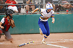 Boswell beats Denton Ryan 7-6 in game two of a high school bi-district playoff game at Boswell on Friday, April 28, 2017.