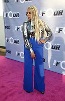 WEST HOLLYWOOD, CA - FEBRUARY 8: Laurieann Gibson, at The FOX season finale viewing party for The Four: Battle For Stardom at Delilah in West Hollywood, California on February 8, 2018. Credit: Faye Sadou/MediaPunch