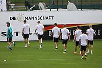 Nationalmannschaft trainiert in Eppan - 24.05.2018: Training der Deutschen Nationalmannschaft zur WM-Vorbereitung in der Sportzone Rungg in Eppan/Südtirol