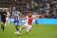 VOETBAL: AMSTERDAM: 14-09-201, Johan Cruijff Arena, AJAX - SC Heerenveen, ©foto Martin de Jong