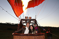 20120731 July 31 Hot Air Balloon Gold Coast