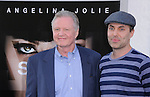Jon Voight & James Haven at the Columbia Pictures' Premiere of SALT held at The Grauman's Chinese Theatre in Hollywood, California on July 19,2010                                                                               © 2010 Debbie VanStory / Hollywood Press Agency
