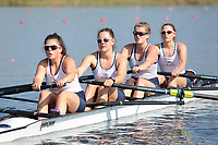 Race: 86  Event: W Schools 4+  Heat B<br /> <br /> Wallingford Regatta 2018<br /> <br /> To purchase this photo, or to see pricing information for Prints and Downloads, click the blue 'Add to Cart' button at the top-right of the page.