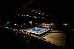 LA CROSSE, WI - MARCH 11: A general view of the La Crosse Center during the Division III Men's Wrestling Championship held on March 11, 2017 in La Crosse, Wisconsin. (Photo by Carlos Gonzalez/NCAA Photos via Getty Images)