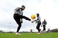 2019 01 08 Swansea City Training,