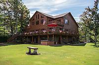 14 Klein Strasse, Chazy Lake NY - Deborah Timon