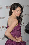 "HOLLYWOOD, CA. - December 07: Michelle Monaghan attends the ""Somewhere"" Los Angeles Premiere at ArcLight Cinemas on December 7, 2010 in Hollywood, California."