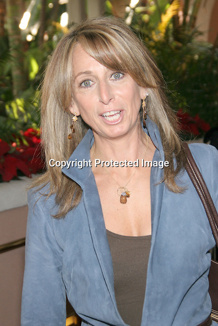 Bonnie Hammer<br />The Hollywood Reporter&rsquo;s Annual Women In Entertainment Power 100 Breakfast<br />Beverly Hills Hotel<br />Beverly Hills, CA, USA<br />Tuesday, December 7th, 2004 <br />Photo By Celebrityvibe.com/Photovibe.com, <br />New York, USA, Phone 212 410 5354, <br />email: sales@celebrityvibe.com