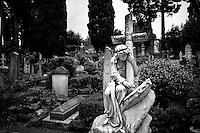 Roma - Cimitero acattolico