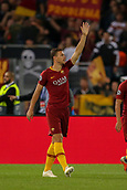 2018 UEFA Champions League Football Roma v FC Viktoria Plzen Oct 2nd