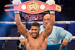 Anthony Joshua VS Dominic Breazeale - IBF World Heavyweight Title Contest