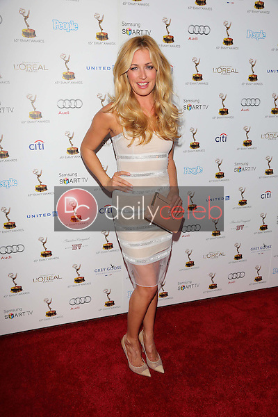 Cat Deeley<br /> at the 65th Annual Emmy Awards Performers Nominee Reception, Pacific Design Center, West Hollywood, CA 09-20-13<br /> David Edwards/Dailyceleb.com 818-249-4998