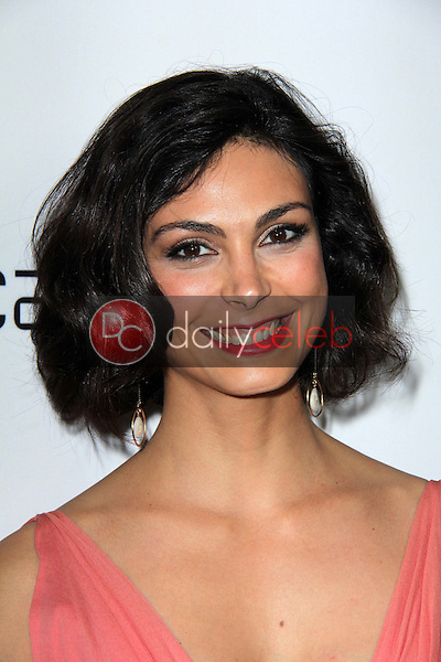 Morena Baccarin<br />