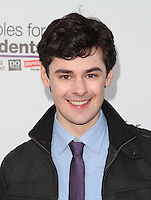 UNIVERSAL CITY, CA - JULY 22: Brendan Robinson at the 2012 Staples For Students 'Party' For A Cause hosted by Staples, DoSomething.org and Bella Thorne at the Globe Theatre at Universal Studios on July 22, 2012 in Universal City, California © mpi21/MediaPunch Inc. /NortePhoto.com*<br />