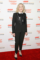 BEVERLY HILLS, CALIFORNIA - FEBRUARY 04: Catherine O'Hara at AARP The Magazine's 18th Annual Movies for Grownups Awards at the Beverly Wilshire Four Seasons Hotel on February 04, 2019 in Beverly Hills, California. Credit: ImagesSpace/MediaPunch
