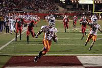 Boise St Football 2005 v Fresno St