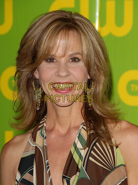 LINDA BLAIR.The CW Launch Party held at Warner Brothers' Studios in Burbank, California, USA..September 18th, 2006.Ref: DVS.headshot portrait.www.capitalpictures.com.sales@capitalpictures.com.©Debbie VanStory/Capital Pictures