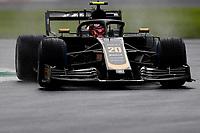 #20 Kevin Magnussen, Haas F1 Team. Italian GP, Monza 5-8 September 2019<br /> Monza 06/09/2019 GP Italia <br /> Formula 1 Championship 2019 <br /> Photo Federico Basile / Insidefoto
