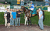 True Test winning at Delaware Park on 9/13/12