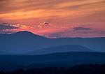 8.24.12 - Catskills Sunset....