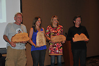 2014 MTB Hall of Fame Induction Ceremony