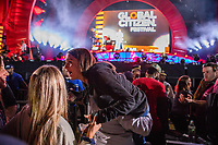 Panic erupted during Global Citizen Festival in NYC