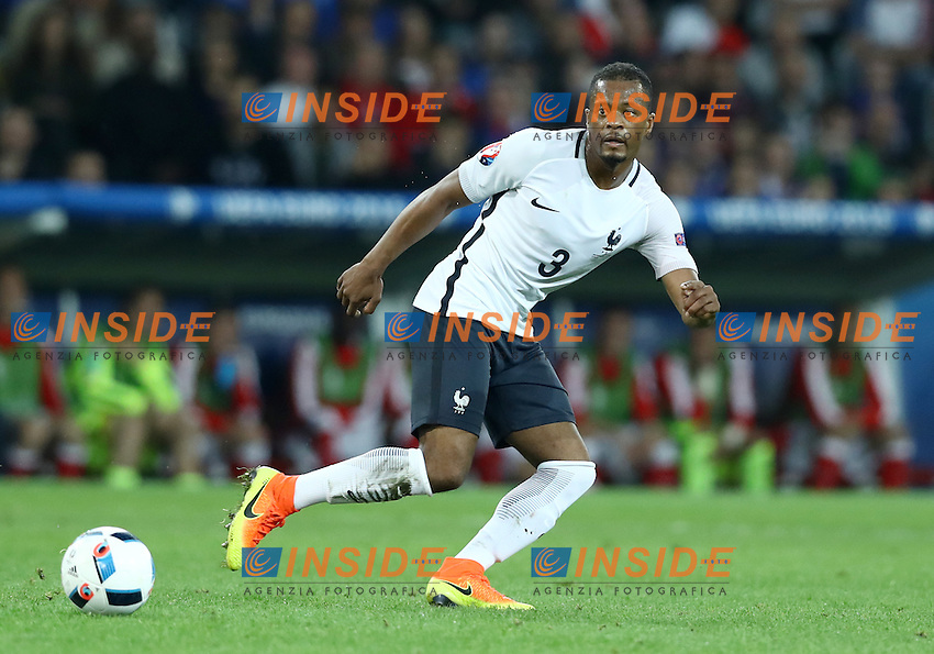 Patrice Evra France<br /> Lille 19-06-2016 Stade Pierre Mauroy Footballl Euro2016 Switzerland - France  / Svizzera - Francia Group Stage Group A. Foto Matteo Ciambelli / Insidefoto