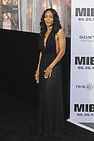 "Jada Pinkett Smith  attending the ""Men In Black 3"" New York Premiere, held at the Ziegfeld Theater in New York City on 23.05.2012.credit: Jennifer Graylock/face to face.- No Italy, UK, Australia, France -"