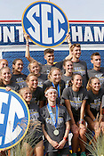 2016 Southeastern Conference Championship